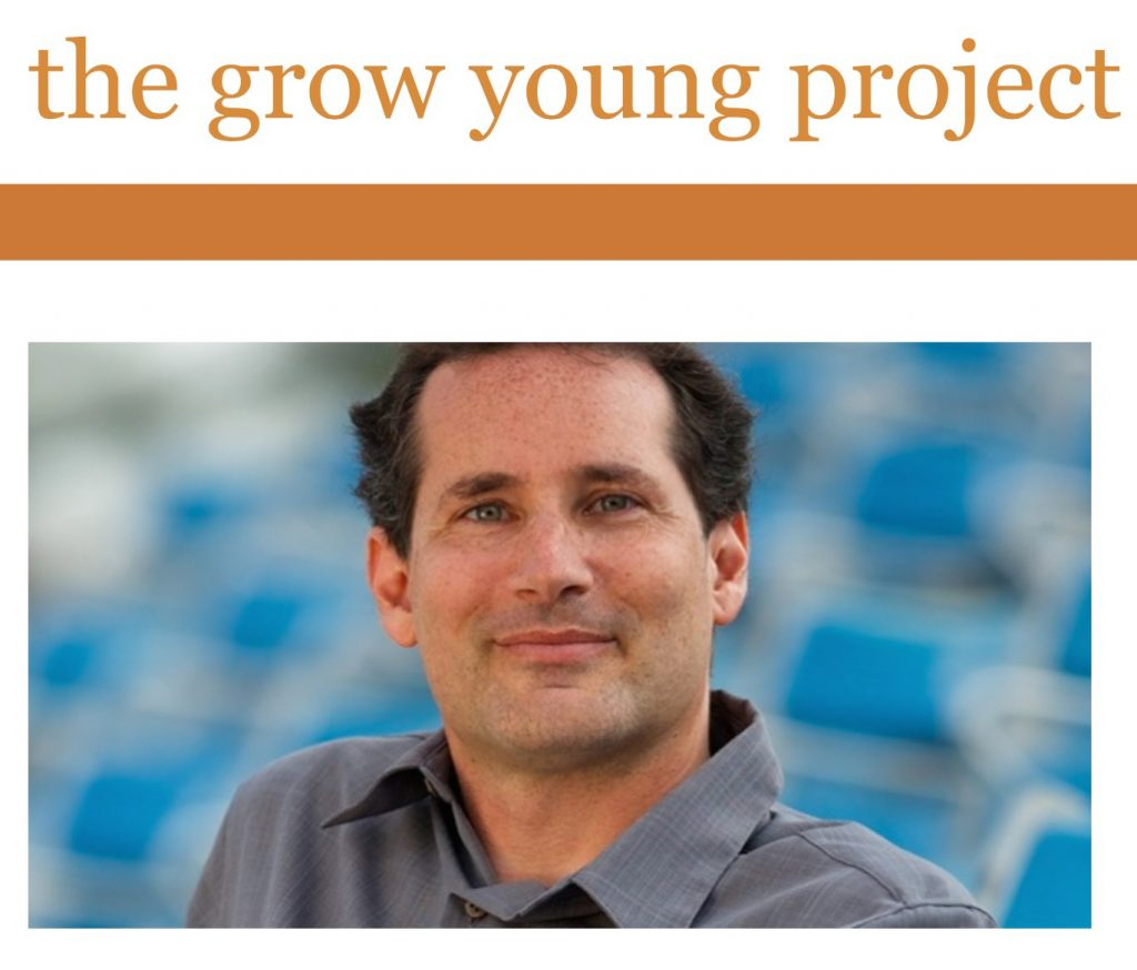 the grow young project