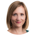 Anja Pahor, Ph.D.